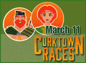 Graphic for Corktown Races